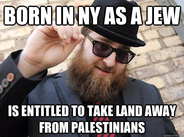 Image result for Jew logic