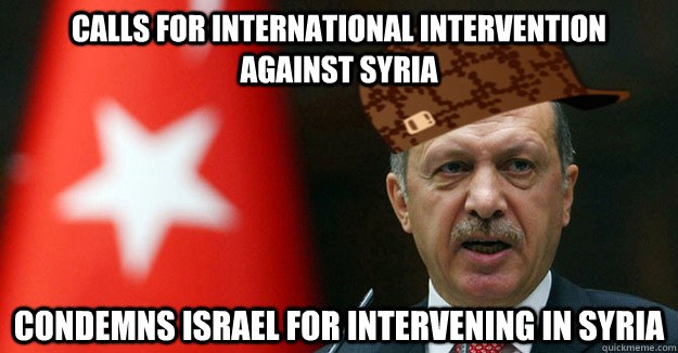 Calls for international intervention against Syria Condemns Israel for intervening in Syria - Calls for international intervention against Syria Condemns Israel for intervening in Syria  Misc