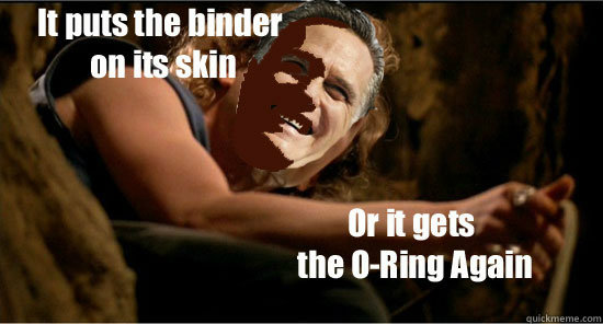 -    Romneys Binder