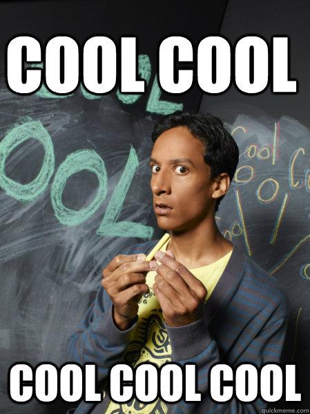 Cool Cool Cool Cool Cool - Cool Cool Cool Cool Cool  Misc