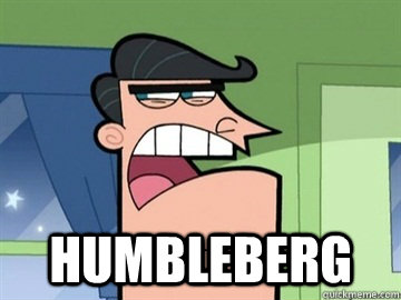 Humbleberg