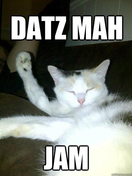 Datz mah  Jam