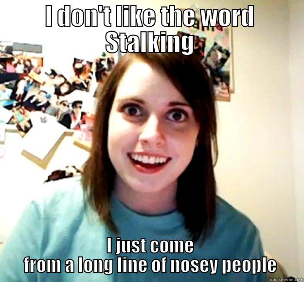 Overly Attached Girlfriend memes | quickmeme