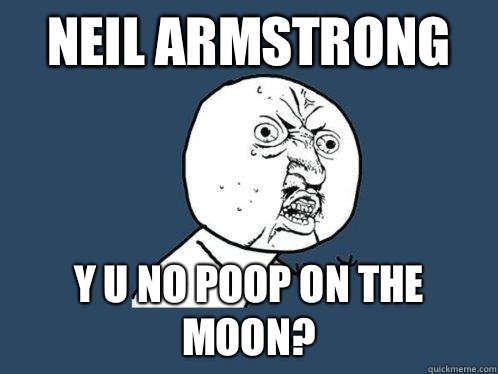 neil armstrong on captions - photo #1