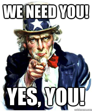 38672bc7bb84262f1a71b8d85465e661d9a329ef1d419b8ba03afc00814da6d6 we need you! yes, you! uncle sam quickmeme