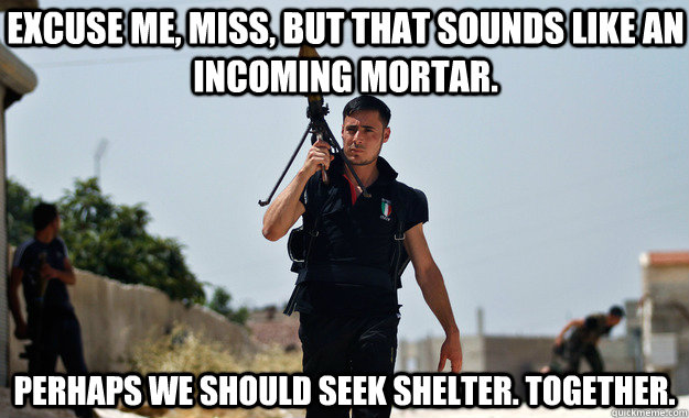 Funny Usmc Mortars : Mortar meme related keywords long tail