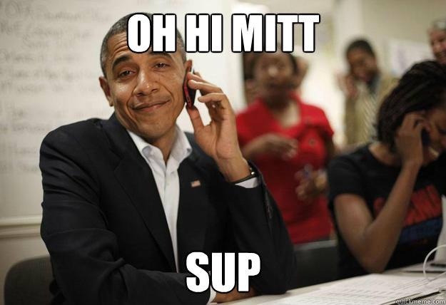 Oh Hi Mitt Sup - Oh Hi Mitt Sup  Misc