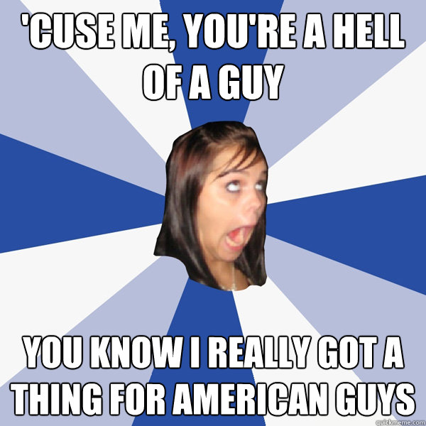 all american guys facebook