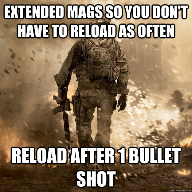 Call Of Duty 18 Brutal Memes Only True Fans Will Understand