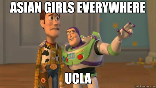 Asian girls everywhere ucla iphone images 53