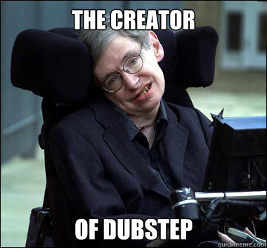 the creator of dubstep