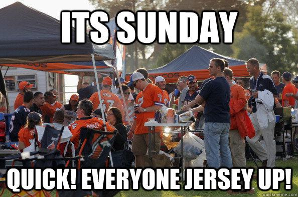 its sunday quick! everyone jersey up! - its sunday quick! everyone jersey up!  Misc