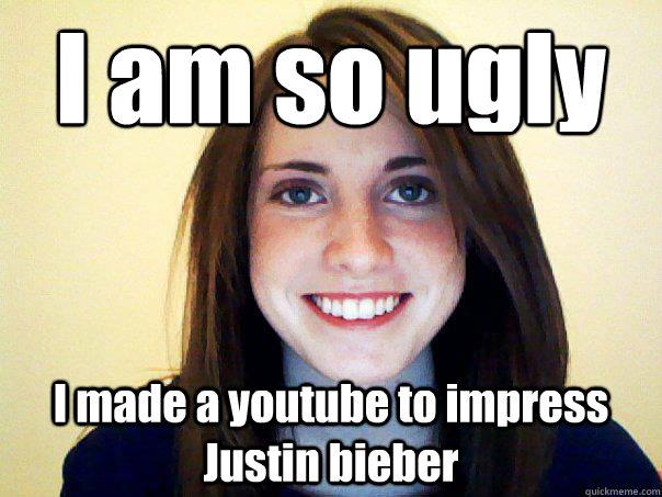 I Am Hookup An Ugly Girl