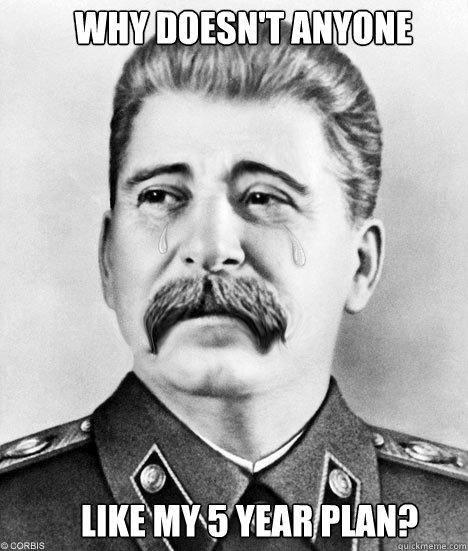 Sad Stalin memes | quickmeme