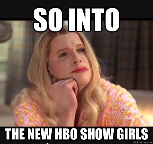 dating site hbo