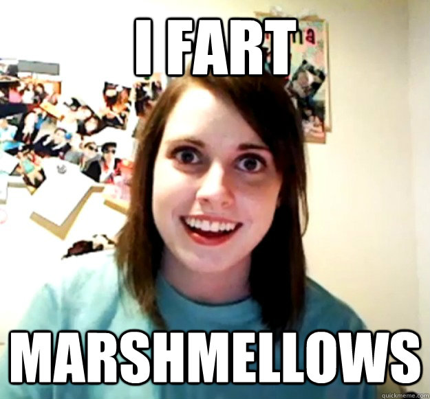 i fart marshmellows - i fart marshmellows  Misc