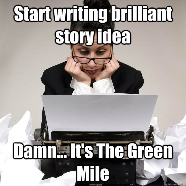 essay about the green mile Free the green mile papers, essays, and research papers.