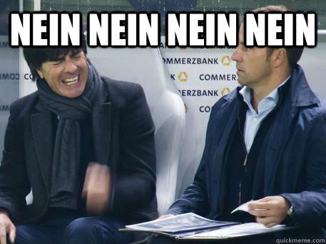 NEIN NEIN NEIN NEIN  - NEIN NEIN NEIN NEIN   germany sweden football