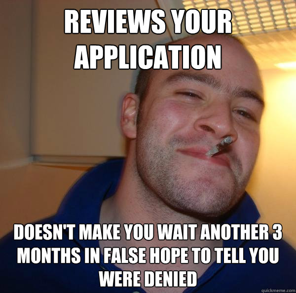 Reviews Your Application Doesnt Make You Wait Another 3 Months In
