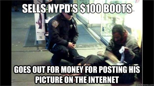 3e784a25226c9918af99f76e4de723aff5a78579b5c95234f5b84ed4baa4f96e scumbag nyc homeless guy memes quickmeme,Memes Nyc