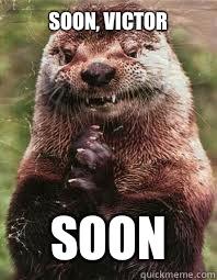 Soon, Victor Soon  Evil Genius Otter
