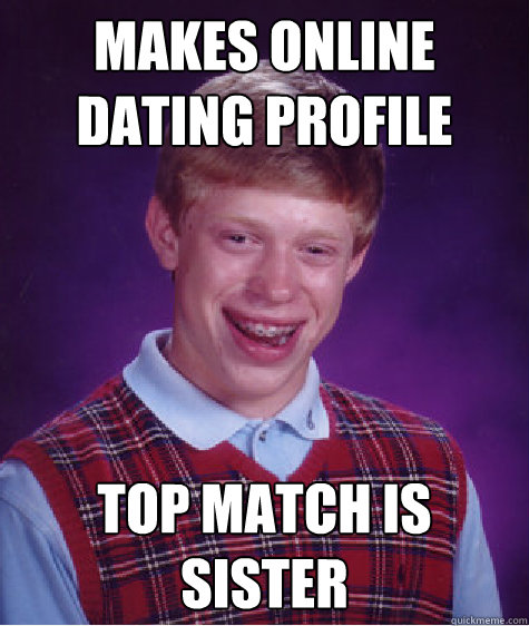 Funny bad online dating profiles