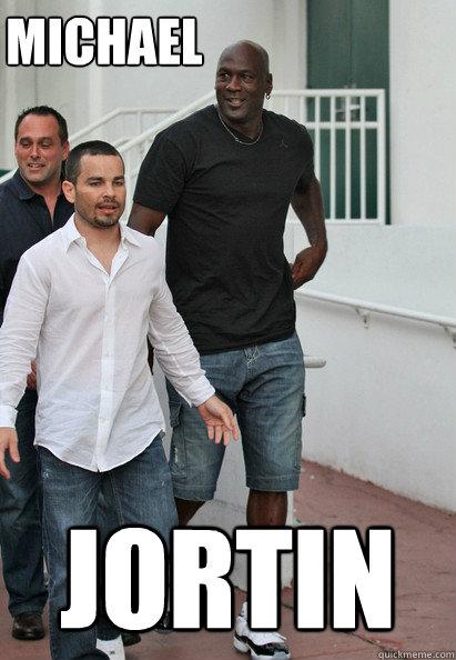 Michael Jortin - Michael Jortin  Michael Jortin
