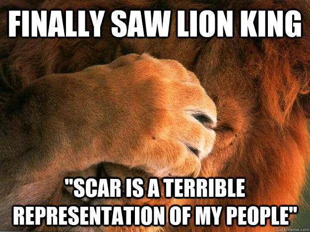 Remarkable, lion king funny condom meme suggest