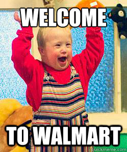 Welcome To walmart - Welcome To walmart  Misc
