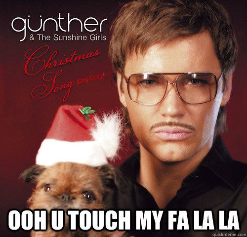 Скачать gunther музыка