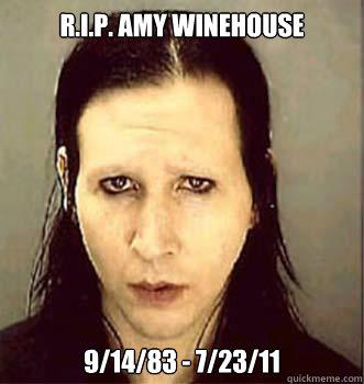 4208393047711ee1ec8e890892406f9cc8ea62a3152e4443857740ece89aae2e my name is brain warner rip amy quickmeme,Rip Memes