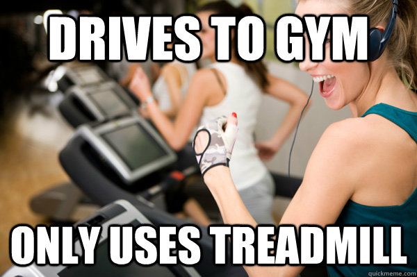 4291fdfa777275aa5b9b8b6f7570f0d8add33221caca52683625ab4cc559700a dumb gym girl memes quickmeme,Dumb Girl Meme