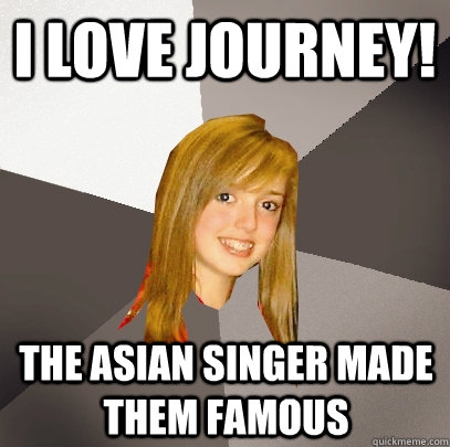 4333ab909e4c70afec0c643f83e82ff99bf9c5b2b54265b7b36610d61b497aa2 i love journey! the asian singer made them famous musically