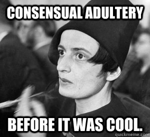 Consensual Adultery 81