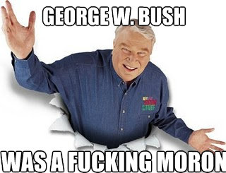 george bush is a fucking asshole new porn