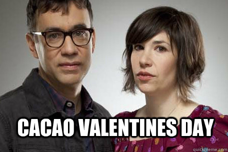 Portlandia Memes Cacao