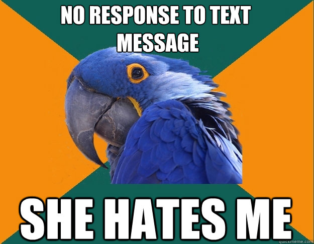15 Guys Confess Why They Don t Text Back