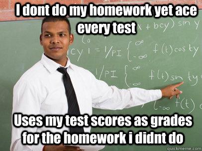 ace homework