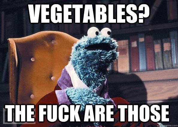 Image result for veggies meme
