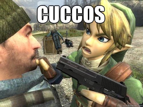 CUCCOS