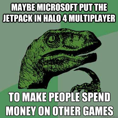 Halo 4 Funny #5