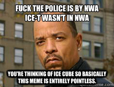 fuck police so the