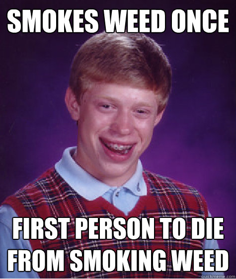 Dating Someone Who Smokes Pot