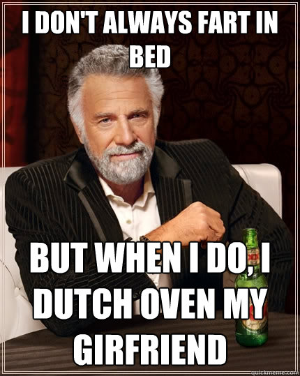 What is a dutch oven sexually