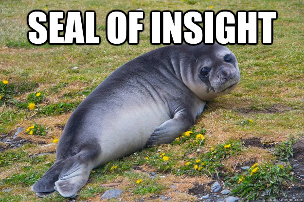 Seal of insight