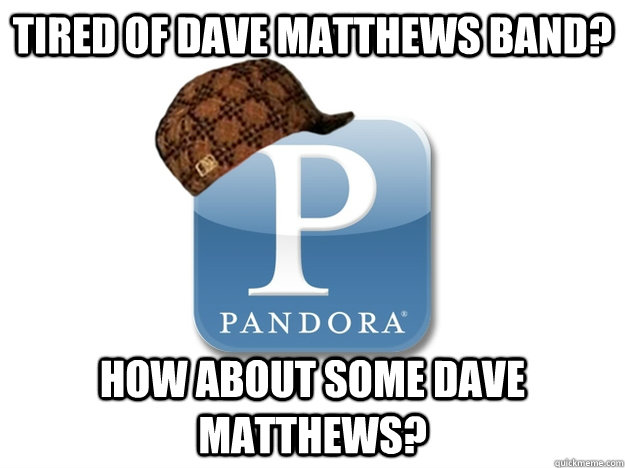 Tired of Dave Matthews Band? How about some dave Matthews? - Tired of Dave Matthews Band? How about some dave Matthews?  Misc