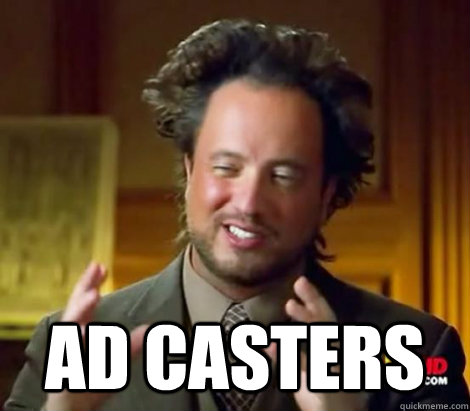 AD Casters