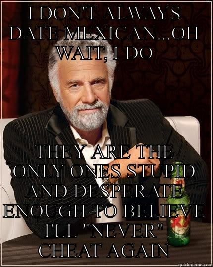 dating mexican meme