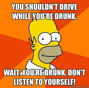 you owe yourself a drunk Book review presentation for eprs 8500 - qual i @ georgia state university.
