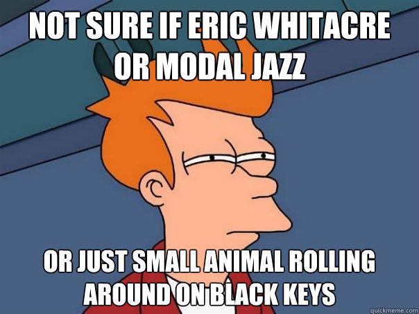 Eric Meme not sure if eric whita...